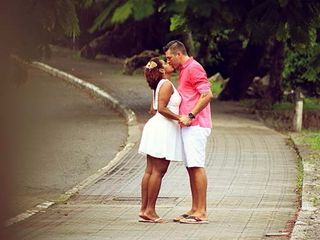 O casamento de Luiz Fernando e Kélcia