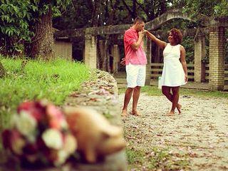 O casamento de Luiz Fernando e Kélcia 3