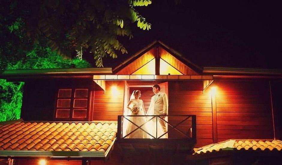 O casamento de Felipe e Thamy em Campo Grande, Mato Grosso do Sul