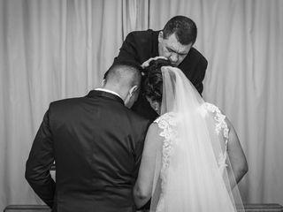 O casamento de Juliane e Maycon 1