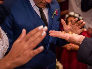 O casamento de Juliane e Maycon 3