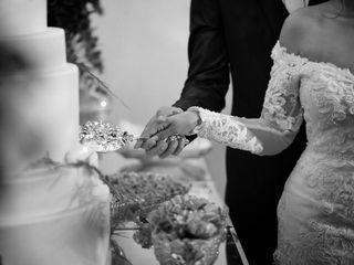 O casamento de Diego e Stefanie  3