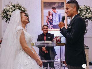 O casamento de Sara e Bruno 2