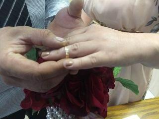 O casamento de Francieli e Naitã 3