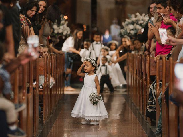 O casamento de Paulo e Letícia em Muriaé, Minas Gerais 25