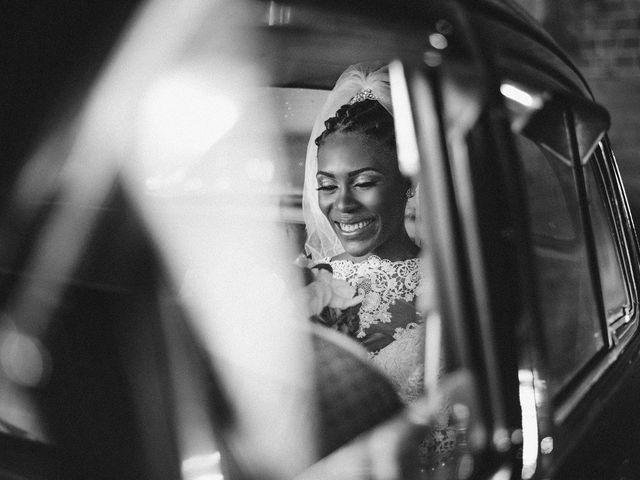O casamento de Paulo e Letícia em Muriaé, Minas Gerais 26