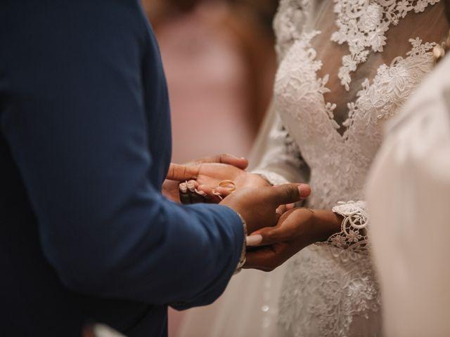 O casamento de Paulo e Letícia em Muriaé, Minas Gerais 33