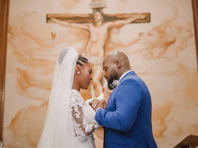 O casamento de Paulo e Letícia em Muriaé, Minas Gerais 35