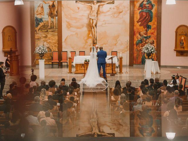 O casamento de Paulo e Letícia em Muriaé, Minas Gerais 36