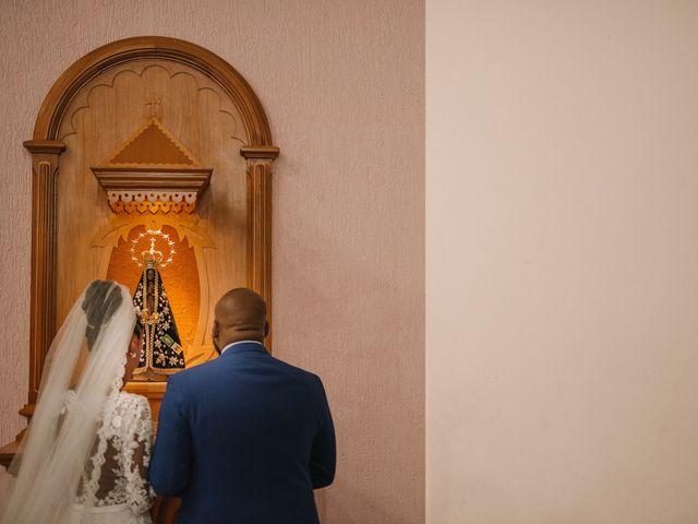 O casamento de Paulo e Letícia em Muriaé, Minas Gerais 39