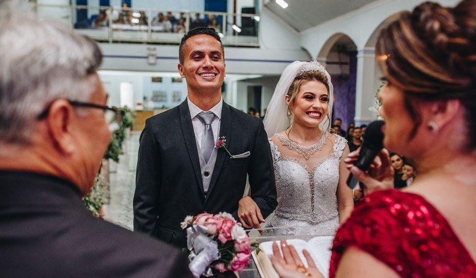 O casamento de Bruno e Sara em Cianorte, Paraná