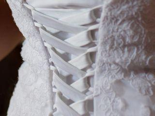 O casamento de Hannaynna e Lucas 3