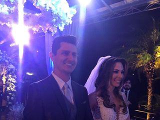 O casamento de José Luiz  e Larissa  1
