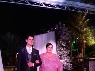 O casamento de José Luiz  e Larissa  2
