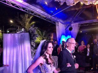 O casamento de José Luiz  e Larissa  3