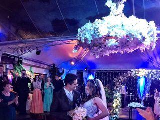 O casamento de José Luiz  e Larissa