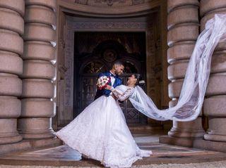 O casamento de Letícia e Gustavo