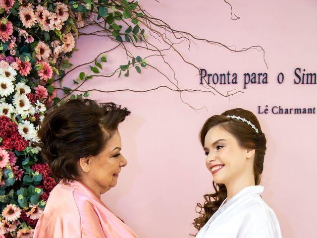 O casamento de Adelson e Natali em Embu, São Paulo 17