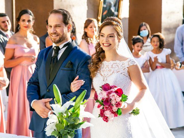 O casamento de Adelson e Natali em Embu, São Paulo 30