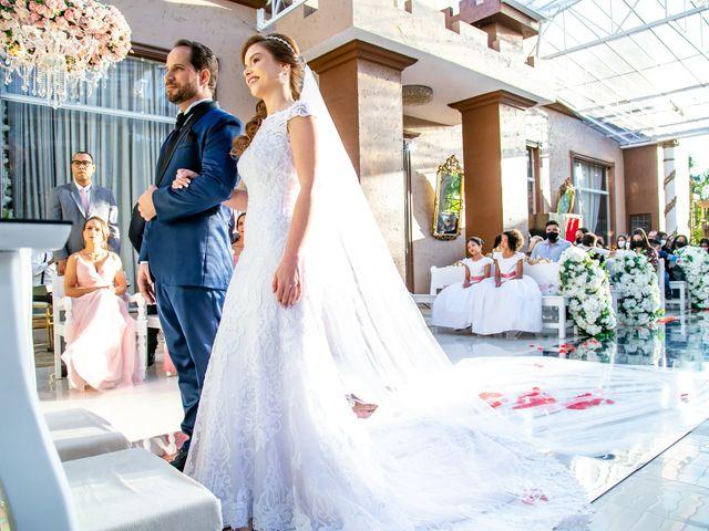 O casamento de Adelson e Natali em Embu, São Paulo 31