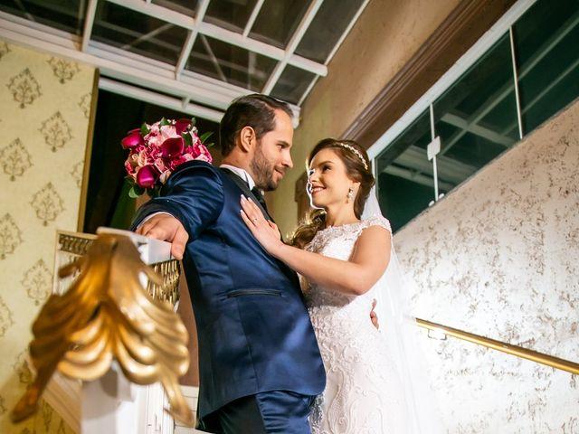 O casamento de Adelson e Natali em Embu, São Paulo 37
