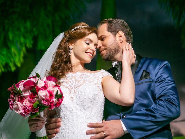 O casamento de Adelson e Natali em Embu, São Paulo 39