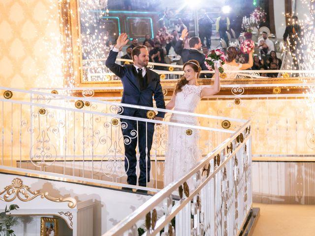 O casamento de Adelson e Natali em Embu, São Paulo 44