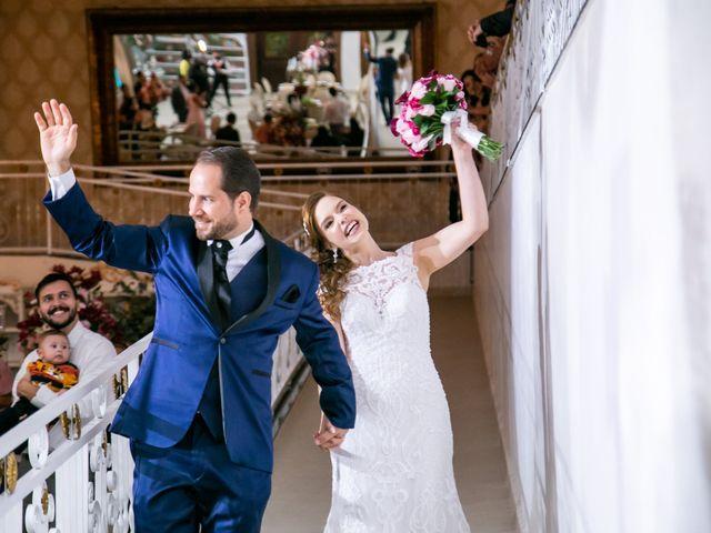 O casamento de Adelson e Natali em Embu, São Paulo 45