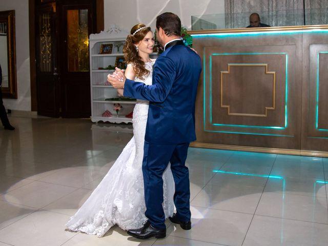 O casamento de Adelson e Natali em Embu, São Paulo 49