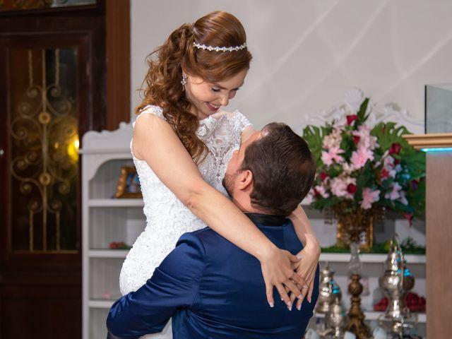 O casamento de Adelson e Natali em Embu, São Paulo 50