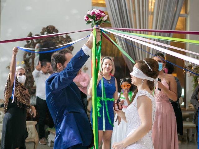 O casamento de Adelson e Natali em Embu, São Paulo 54
