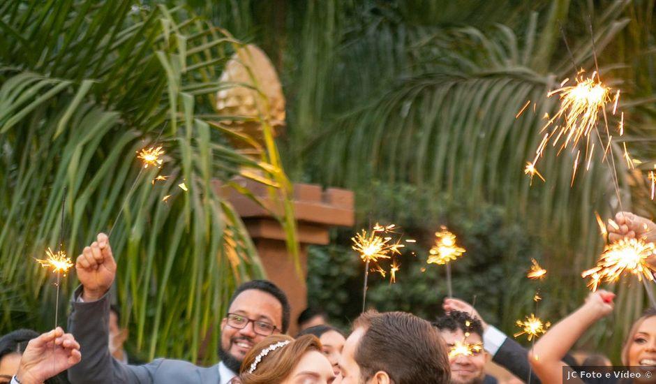 O casamento de Adelson e Natali em Embu, São Paulo