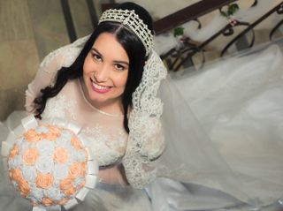 O casamento de Jusley e Leandro 1