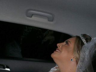 O casamento de Danielle e Andre 3
