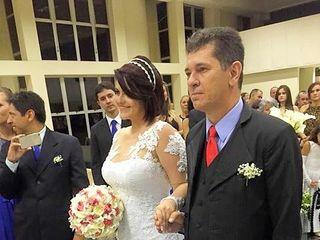 O casamento de Sumaya e Michel 3