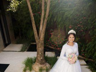 O casamento de Katheleen e Eurico 3