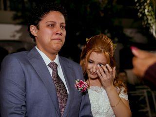 O casamento de Marina e Heloisa 3