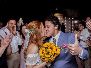 O casamento de Marina e Heloisa 2