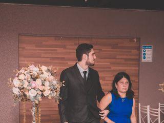 O casamento de Pamela e Fernando 2