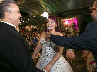 O casamento de Amanda e Tiago 1