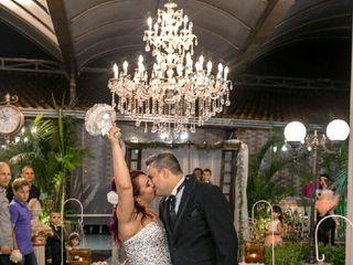 O casamento de Amanda e Tiago 2