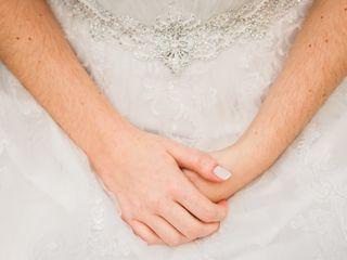 O casamento de Bruna e Felipe 3