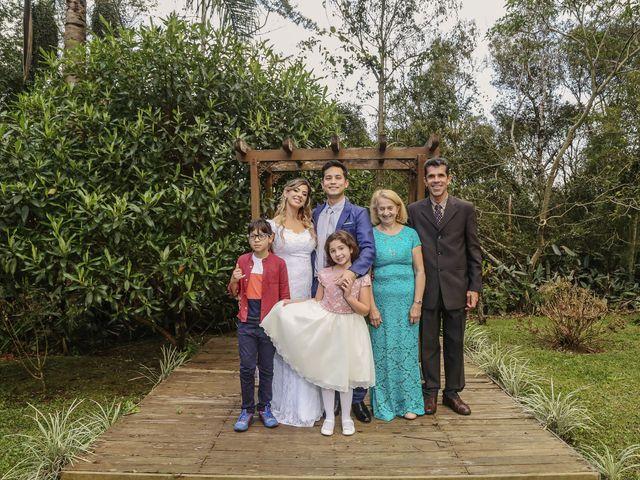 O casamento de Kabir e Edna em Curitiba, Paraná 14