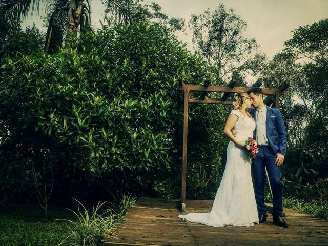 O casamento de Kabir e Edna em Curitiba, Paraná 16
