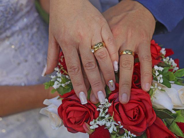 O casamento de Kabir e Edna em Curitiba, Paraná 19