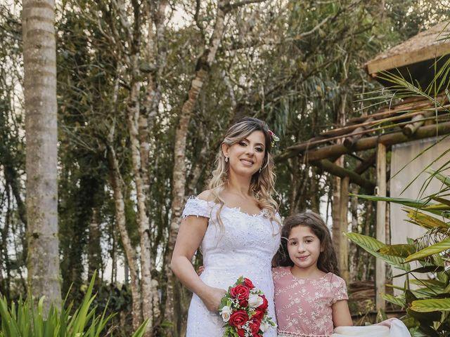 O casamento de Kabir e Edna em Curitiba, Paraná 20