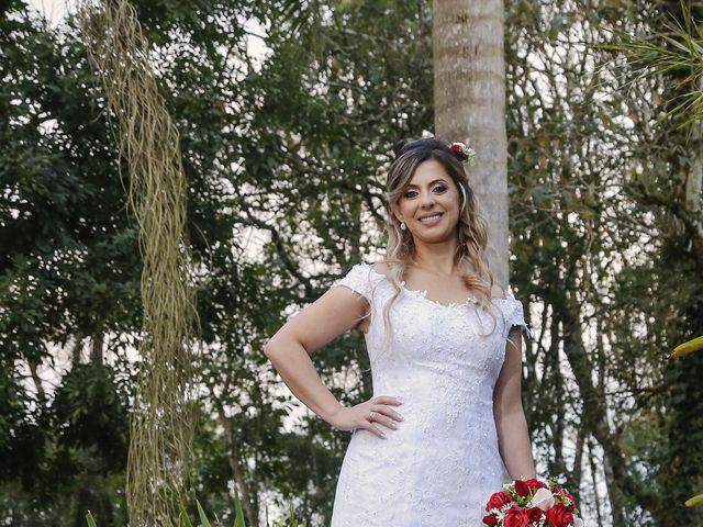 O casamento de Kabir e Edna em Curitiba, Paraná 21