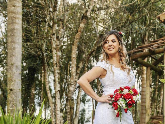 O casamento de Kabir e Edna em Curitiba, Paraná 22