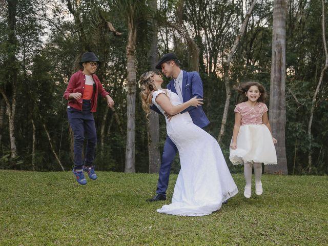 O casamento de Kabir e Edna em Curitiba, Paraná 26