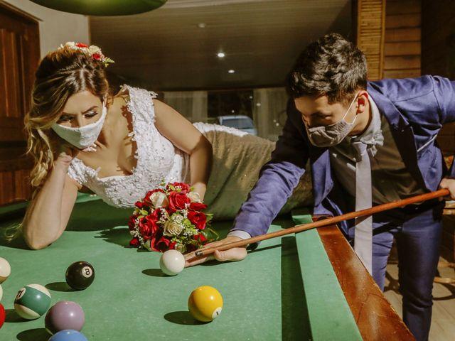 O casamento de Kabir e Edna em Curitiba, Paraná 28